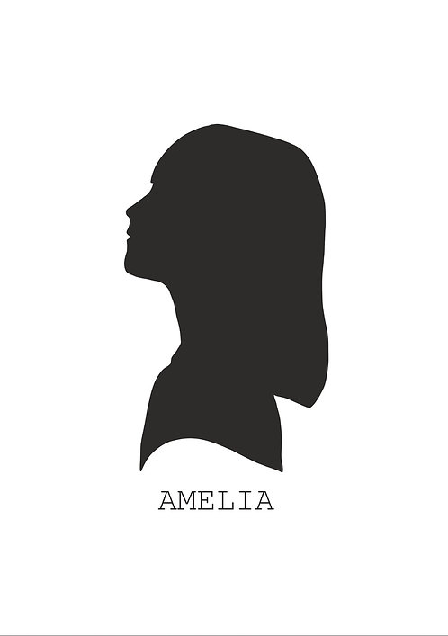 Illustrated Silhouette