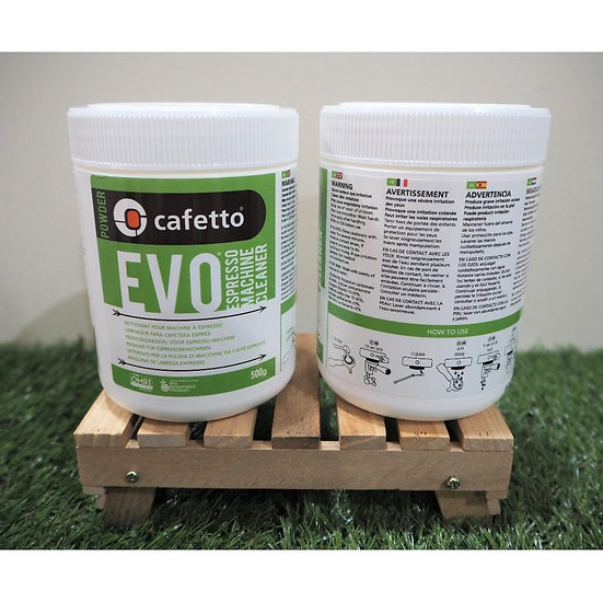 Evo Espresso Machine Cleaner - 500g