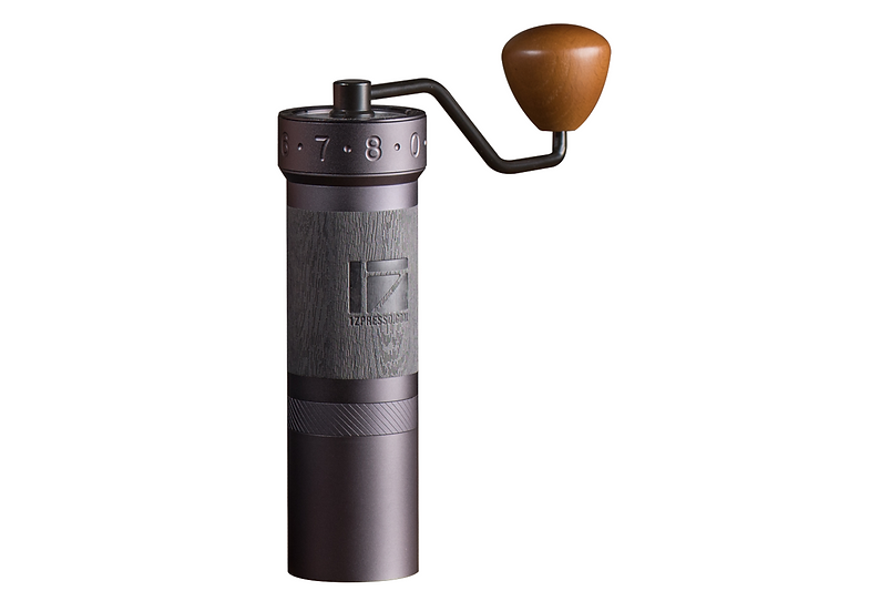 K-Pro Dark Version Hand Coffee Grinder
