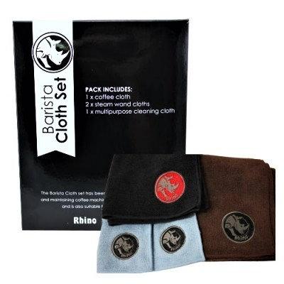 Rhino® Barista Cloth Set