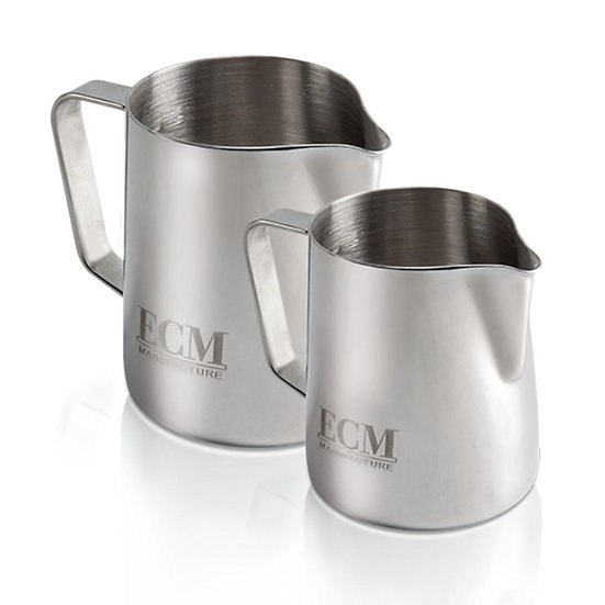 Stainless Steel Pro Milk Pitcher - 600ml