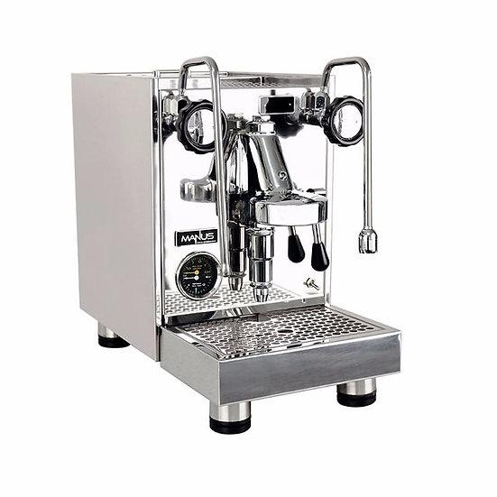 Manus HX Espresso Machine