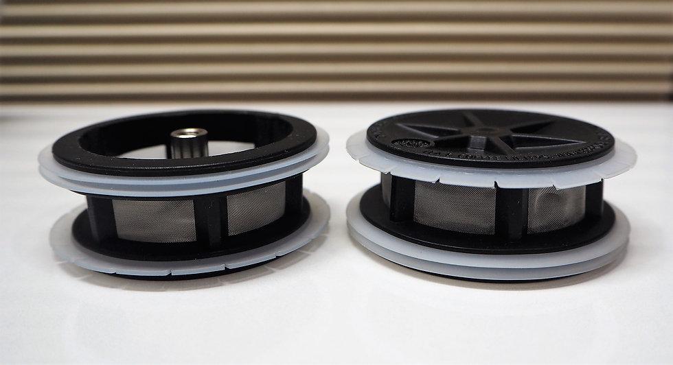 Tea Micro-filter for P0/P1