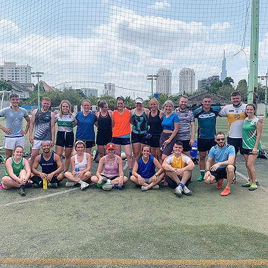 Saigon Gaels Training 01.jpg