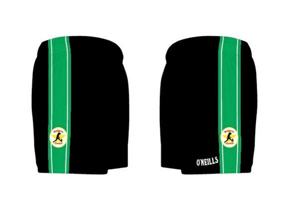 Saigon Gaels GAA Shorts (Old Crest)