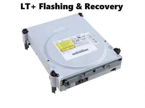 PHAT DVD Drive LT-3.0 Add-On