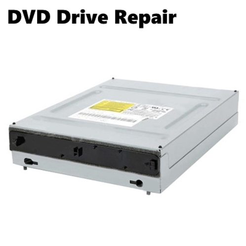 SLIM DVD Drive Repair