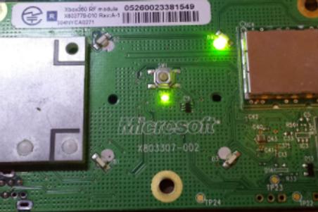 (Phat & Slim) Custom Debug LED Add-On