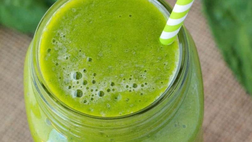 Easy Green / Intro Juice  250mls