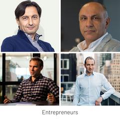 LTC Perspectives Webinar Four: Perspectives from Entrepreneurs