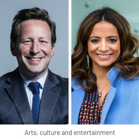 LTC Webinar: The Role of Technology in the Re-emergence of the Arts, Culture and Entertainment Sectors