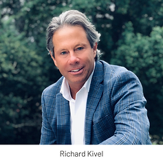 VC Perspectives: LTC Lunch with Richard Kivel, Founder of GrayBella Capital, 67 Pall Mall