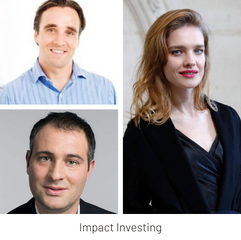 LTC Perspectives Webinar Eight: Impact Investing