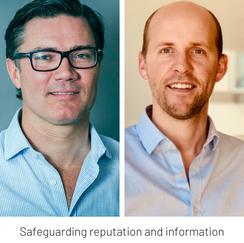 LTC Webinar on safeguarding reputation and information
