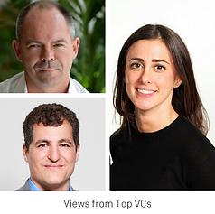 LTC Webinar: Views from Top VCs