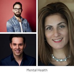 LTC Perspectives Webinar 9: Mental Health and Technology