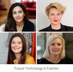 LTC Webinar: Future Technology in Fashion
