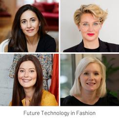 LTC Webinar - Future Technology in Fashion