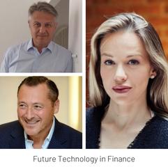 LTC Webinar: Future Technology in Finance