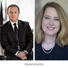 LTC Perspectives Webinar Five: Perspectives from Governments