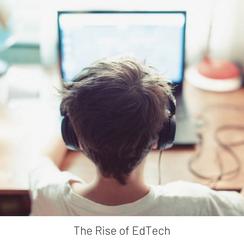 LTC Webinar The Rise of EdTech