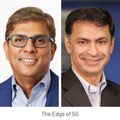 'The Edge of 5G' webinar with Arrcus