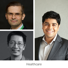 LTC Perspectives Series Webinar One: Healthcare