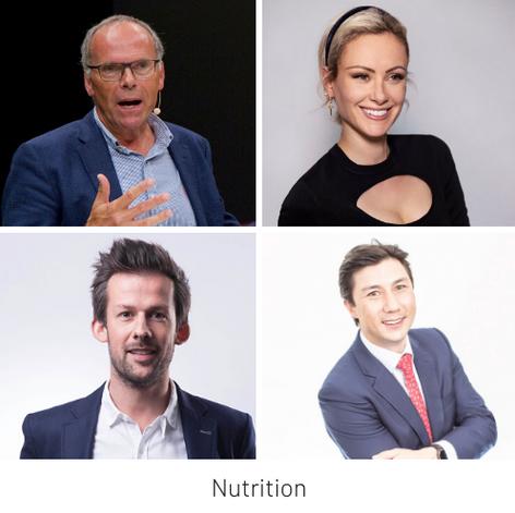 LTC Webinar on the Future Technology in Nutrition