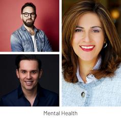 LTC Perspectives Webinar Nine: Mental Health and Technology