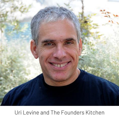 LTC Webinar with Uri Levine, Serial Entrepreneur and Founder of Waze