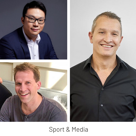 LTC Perspectives Webinar Eleven: Getting Sport, Media and Entertainment back on track