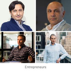 LTC Perspectives Webinar 4: Perspectives from Entrepreneurs
