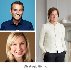 LTC Perspectives Webinar Twelve: Philanthropy and Strategic Giving