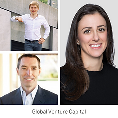 LTC Perspectives Series Webinar 3: Thoughts from Global Venture Capital Firms
