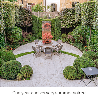 Summer Soiree to celebrate LTC's one year anniversary