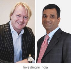 LTC Webinar: Investing in India with Spike Hughes and Madhu Kela