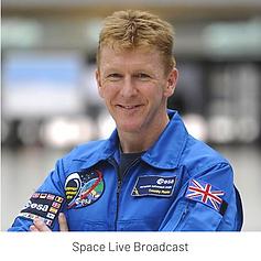 LTC Space Live Broadcast
