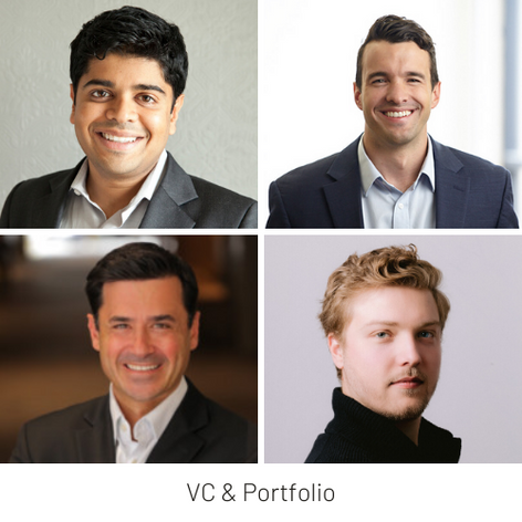 LTC Webinar: The relationship between the VC and its portfolio companies