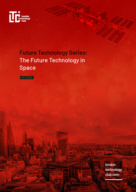 Future Technology Series - Space Report