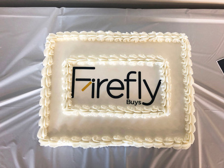Firefly Buys has had a Facelift