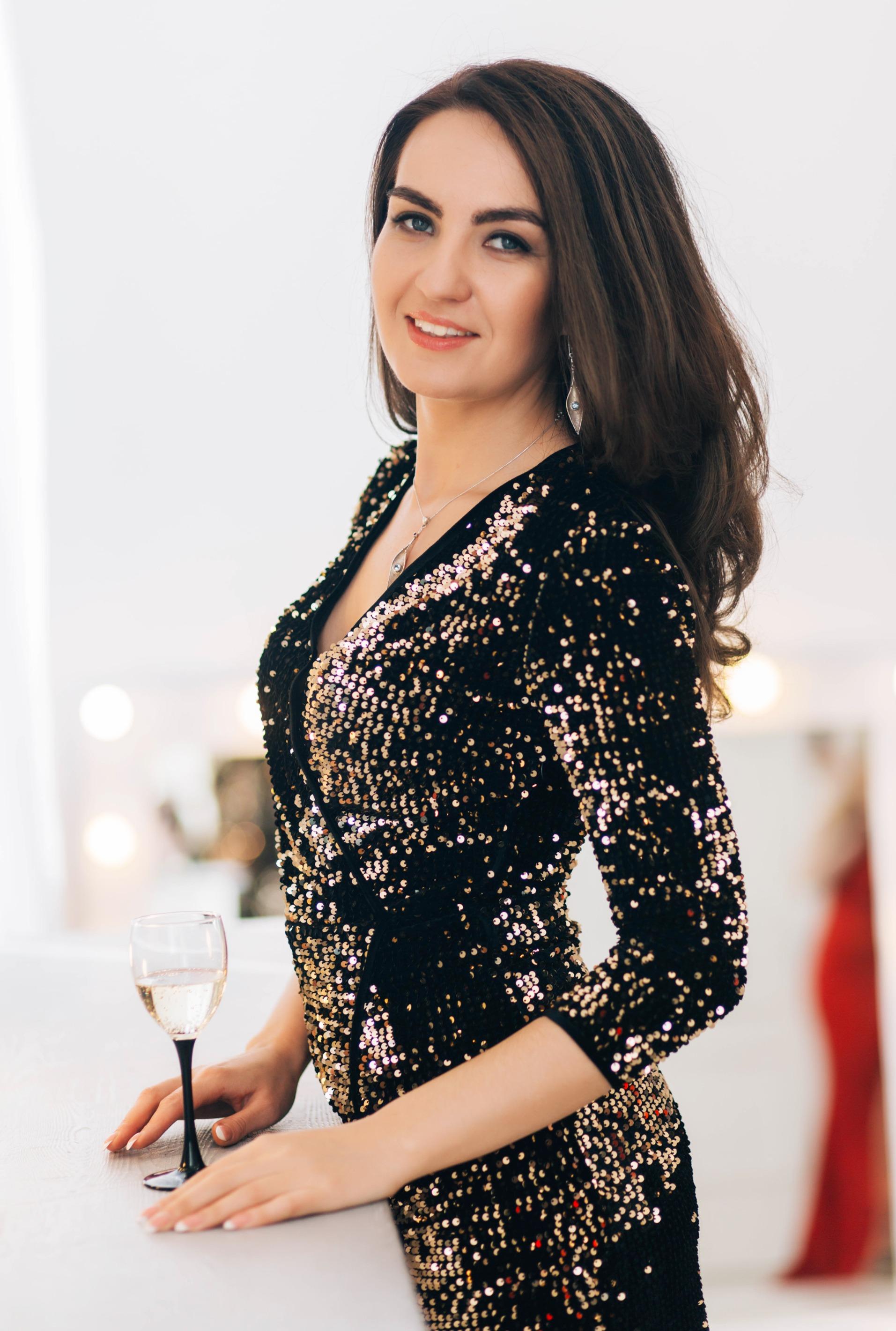 Юлия Ласкина