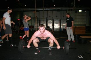 Debunking Olympic Weightlifting Misconceptions