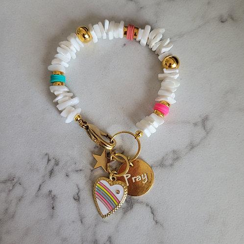 New day Pooka bracelet
