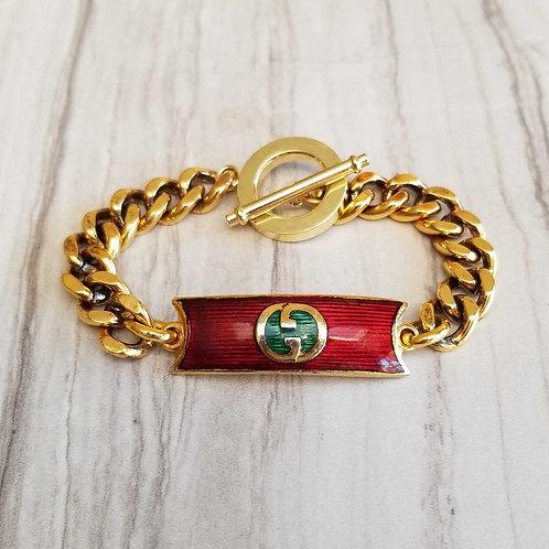 Gucci Classic Bracelet