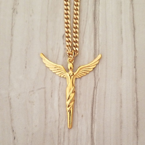 2020 Angel Necklace