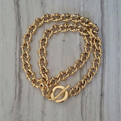 Eva chain Necklace