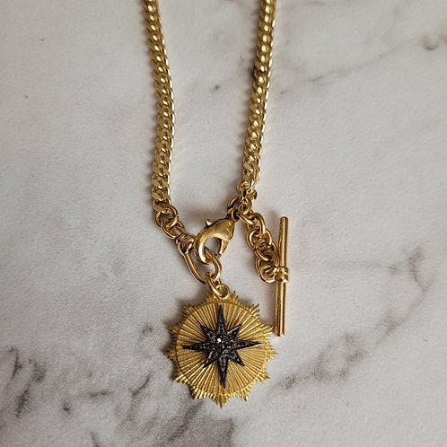 North Star Black Diamond