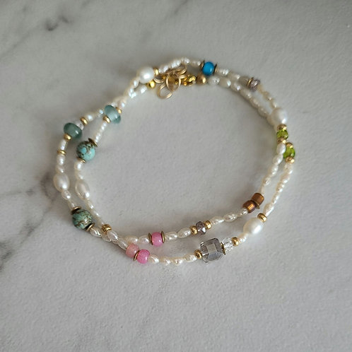 Baby Pearl Jewels