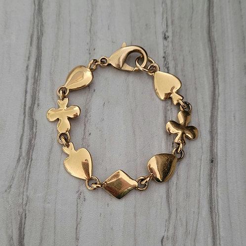Lucky Charmer Bracelet