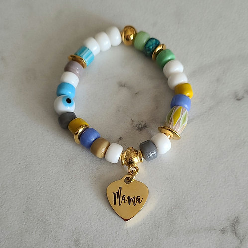 Mama Bracelet Bluescape